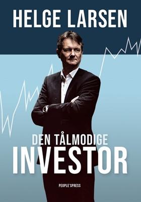 Den tålmodige investor Uffe Gardel, Helge Larsen 9788771809855