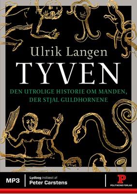 Tyven Ulrik Langen 9788740027266