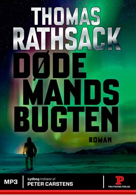 Dødemandsbugten Thomas Rathsack 9788740029291
