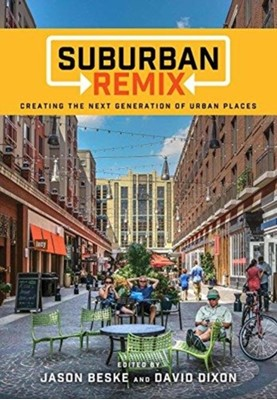 Suburban Remix  9781610918633