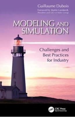 Modeling and Simulation Guillaume (Paris Dubois 9780815374893