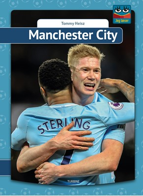 Manchester City Tommy Heisz 9788740650280