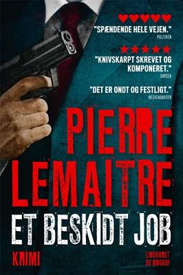 Et beskidt job Pierre Lemaitre 9788711690239
