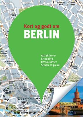 Kort og godt om Berlin  9788740032789