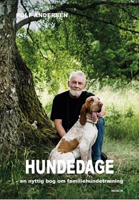 Hundedage Rolf Andersen 9788793664210