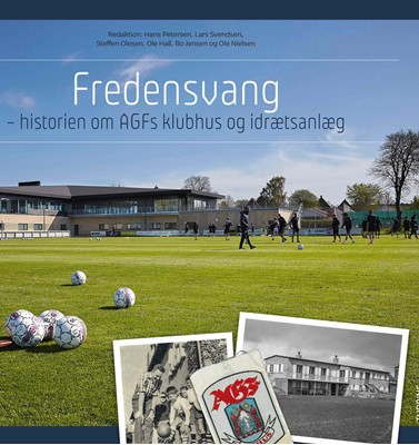 Fredensvang Hans Petersen m.fl, Lars Svendsen, Hans Petersen, Steffen Olesen, Ole Hall, Bo Jensen, Ole Nielsen 9788740650853