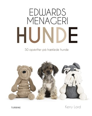 Edwards menageri: Hunde Kerry Lord 9788740622256