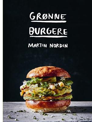 Grønne burgere Martin Nordin 9788740621549