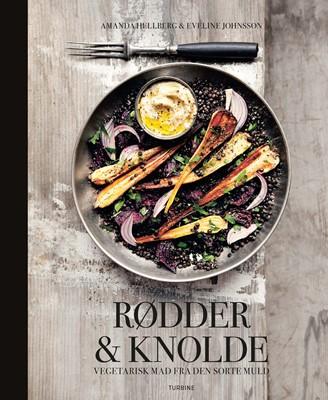 Rødder & knolde Amanda Hellberg, Eveline Johnsson 9788740650112