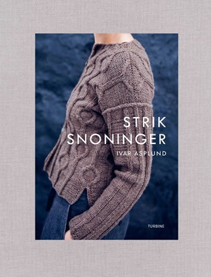 Strik snoninger Ivar Asplund 9788740621624