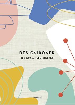 Designikoner Frances Ambler 9788740620726