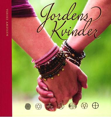 JORDENS KVINDER Vibeke Amdisen 9788797070307