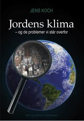 Jordens klima Jens Koch 9788793724532