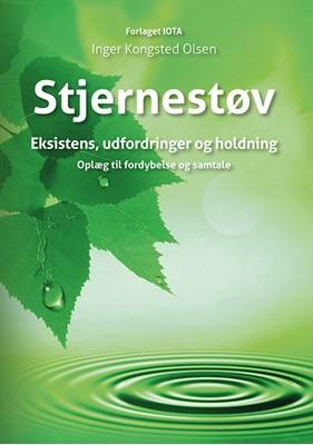 Stjernestøv Inger Kongsted Olsen 9788793380011