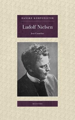 Ludolf Nielsen Jens Cornelius 9788779170544