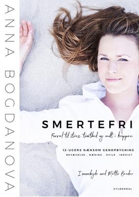Smertefri Mette Bender, Anna Bogdanova 9788702249972
