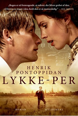 Lykke-Per Henrik Pontoppidan 9788702272673