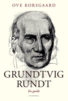 Grundtvig rundt Ove Korsgaard 9788702270778