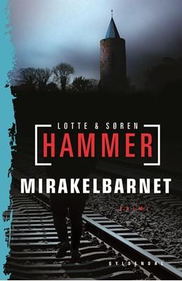 Mirakelbarnet Søren Hammer, Lotte 9788702268331