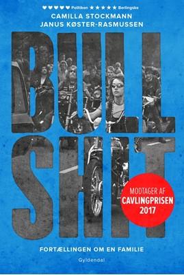 Bullshit Janus Køster-Rasmussen, Camilla Stockmann 9788702273595