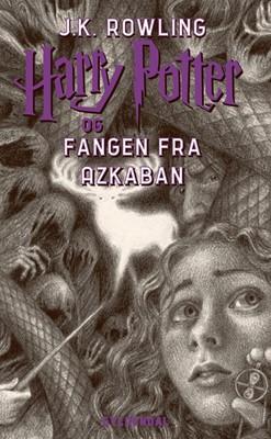 Harry Potter 3 - Harry Potter og fangen fra Azkaban J. K. Rowling 9788702272468
