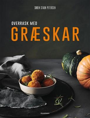 Græskar Søren Staun Petersen 9788793575523