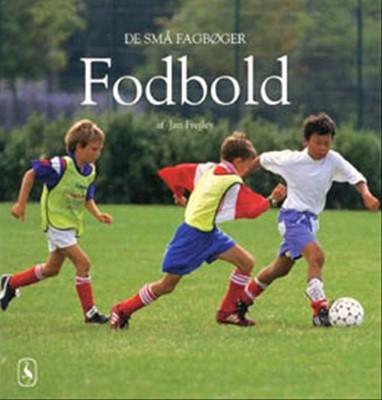 Fodbold Jan Frejlev - Gyldendal GU/Dansk 1 9788700361225