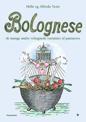 Bolognese Alfredo Tesio, Helle 9788793679092