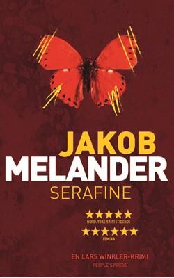 Serafine PB Jakob Melander 9788772000275