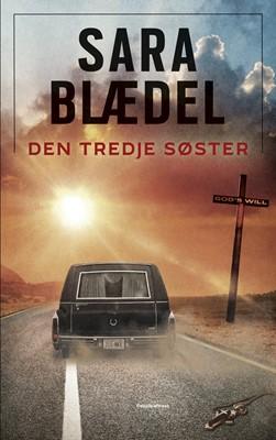 Den tredje søster Sara Blædel 9788772005577