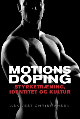 Motionsdoping Ask Vest Christiansen 9788771843378