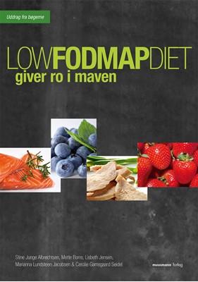 Low FODMAP Diet pjece  9788793679337