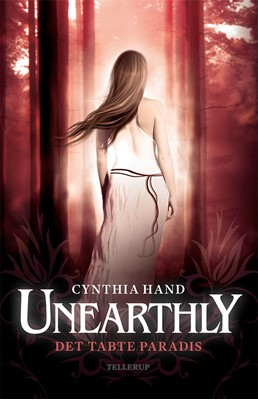 Unearthly #2: Det tabte paradis Cynthia Hand 9788758819297