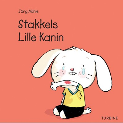 Stakkels Lille Kanin Jörg Mühle 9788740651737