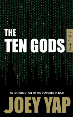 Ten Gods Joey Yap 9789675395833