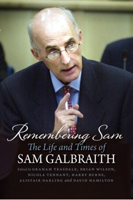 Remembering Sam  9781780273389