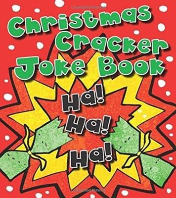 Christmas Cracker Joke Book Bailey Jamien & Andy 9781909732292