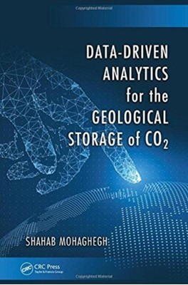 Data-Driven Analytics for the Geological Storage of CO2 Shahab Mohaghegh 9781138197145