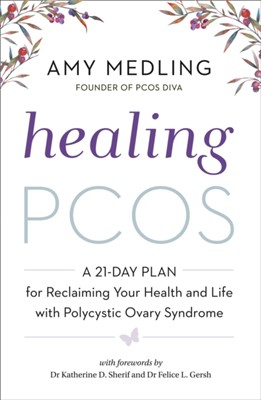 Healing PCOS Amy Medling 9780008302382
