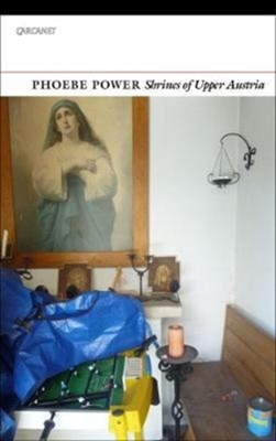 Shrines of Upper Austria Phoebe Power 9781784105341