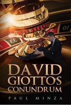 David Giotto's Conundrum Paul Minza 9781788300872