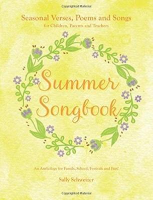 Summer Songbook Sally Schweizer 9781855845473