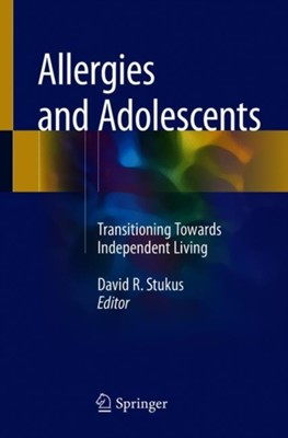 Allergies and Adolescents  9783319774848