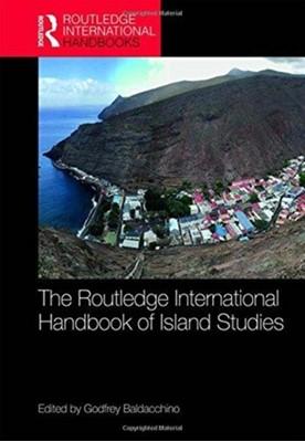 The Routledge International Handbook of Island Studies  9781472483386
