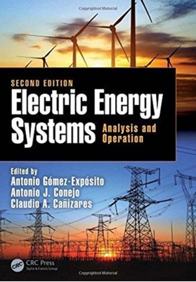 Electric Energy Systems  9781138724792