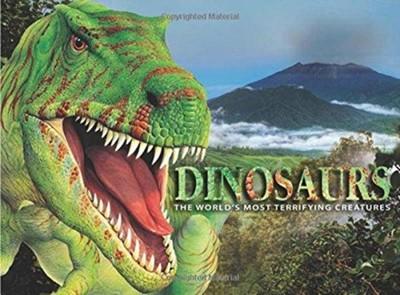 Dinosaurs  9781782745839