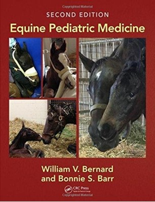 Equine Pediatric Medicine  9781498776004
