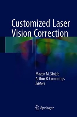 Customized Laser Vision Correction  9783319722627
