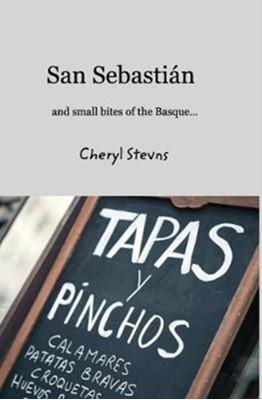 San Sebastian Cheryl Stevns 9781366189363
