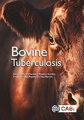 Bovine Tuberculosis  9781786391520